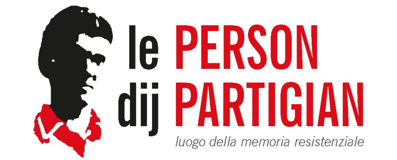 Logo Person Partigian